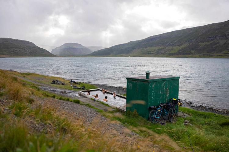 The Westfjords Way: Bicycle Touring One of Iceland's Most Remote Areas – Part 01