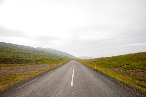 Westfjords Way — Rugile Kaladyte — Part Two — 06
