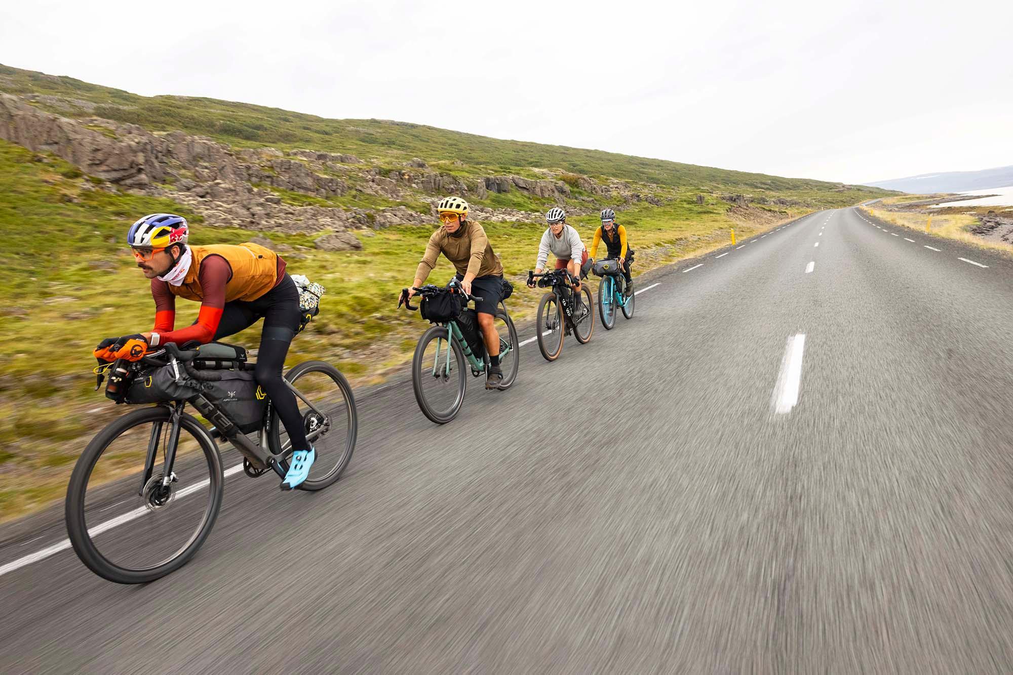 Westfjords Way — Rugile Kaladyte — Part Two — 08