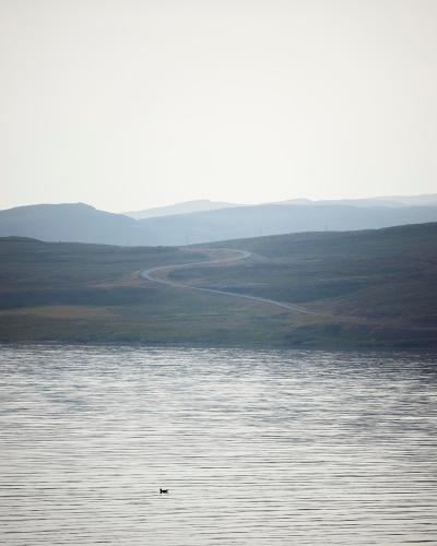 Westfjords Way — Rugile Kaladyte — Part Two — 13