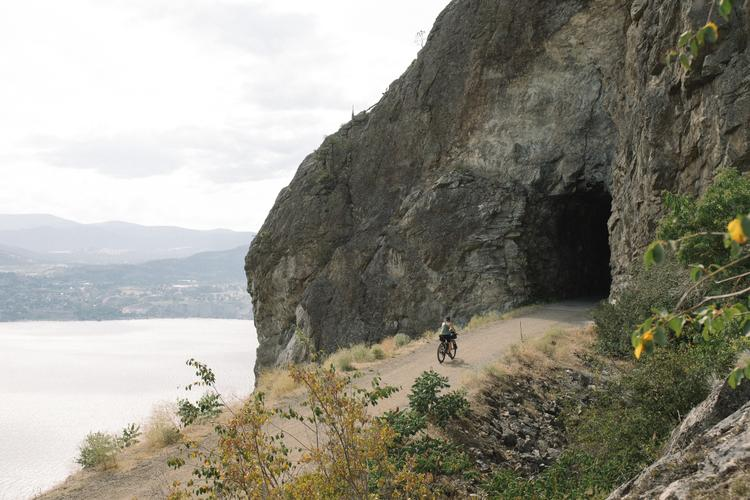 Some Sort of Rhythm: a Bicycle Touring Story From the BC Epic Route