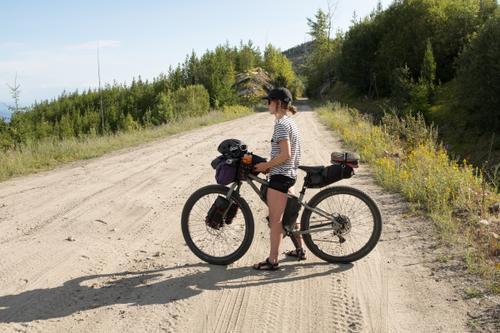 BC Epic Route