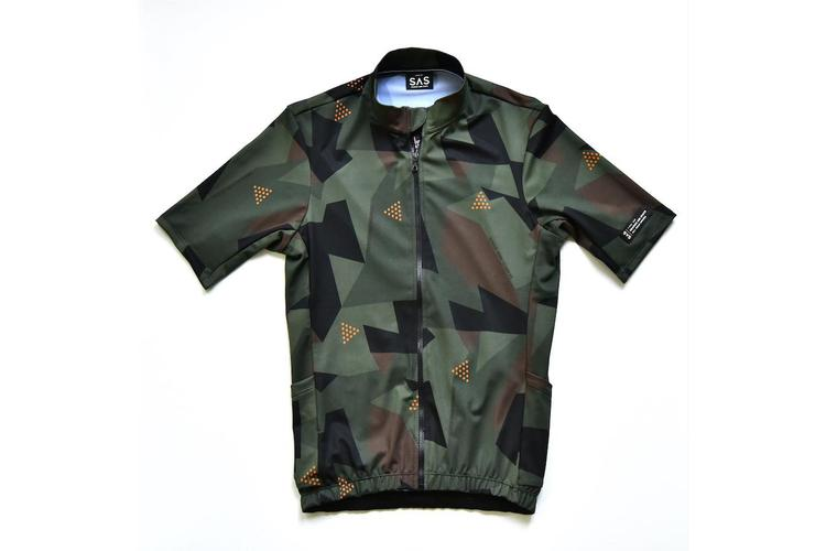 Search and State: High Viz M90 Camo S2-R Jersey