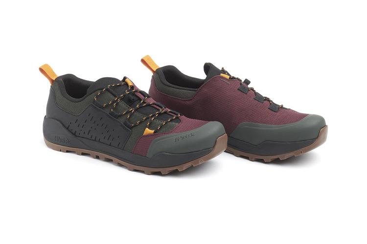 PEdALED's New JARY Terra Ergolace X2 Shoes