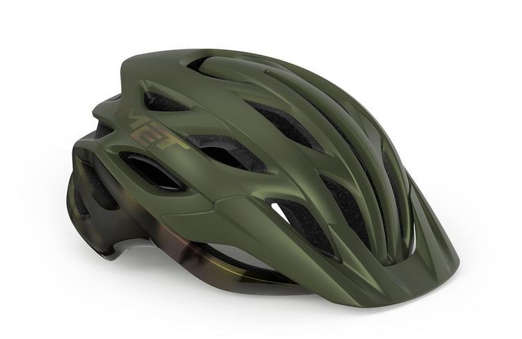 MET Helmets' New Veleno MIPS is For Road, Gravel, or MTB
