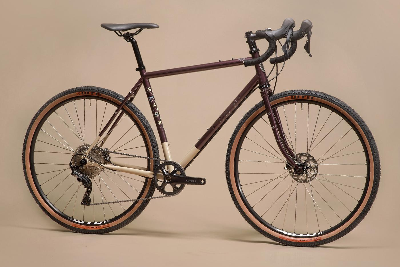Pelago Bicycles: Stavanger All Road