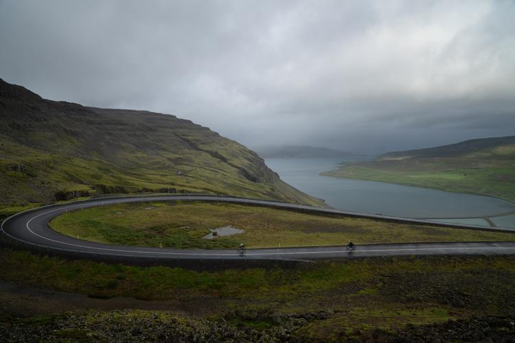 The Westfjords Way: Bicycle Touring One of Iceland's Most Remote Areas – Part 04