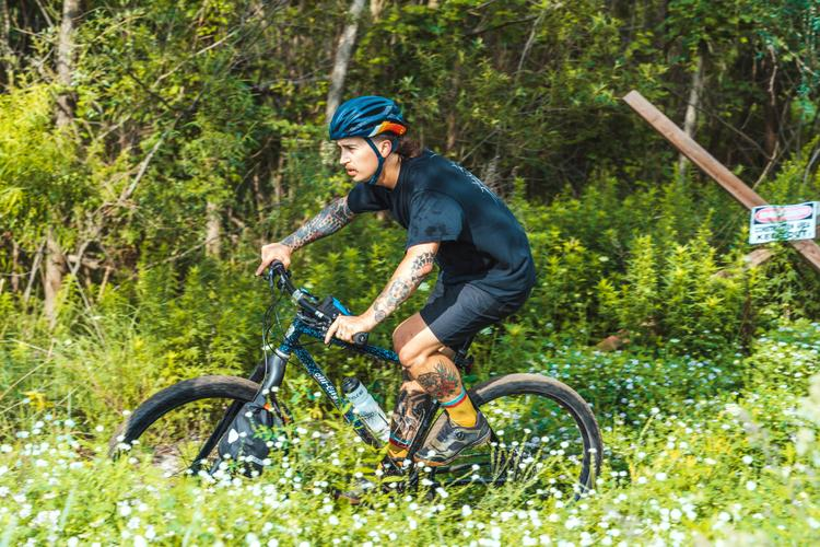 Grand Rapids Urban Singletrack with Mitch Mileski, His All-City Electric Queen, and Grand Rapids Bicycle Company