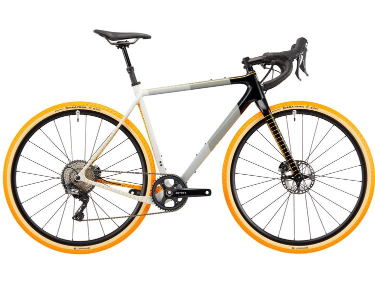 Limited Continental Anniversary Edition Gravel Bike