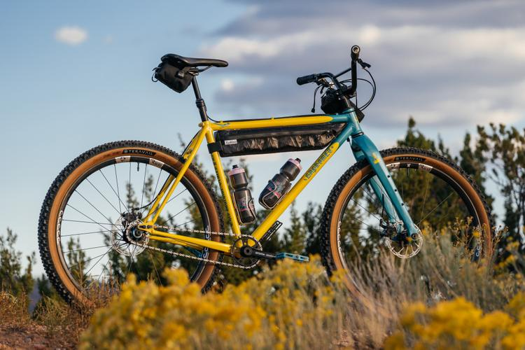 You've Got A Few Hours To Enter to Win This Baphomet Bicycles SSMTB