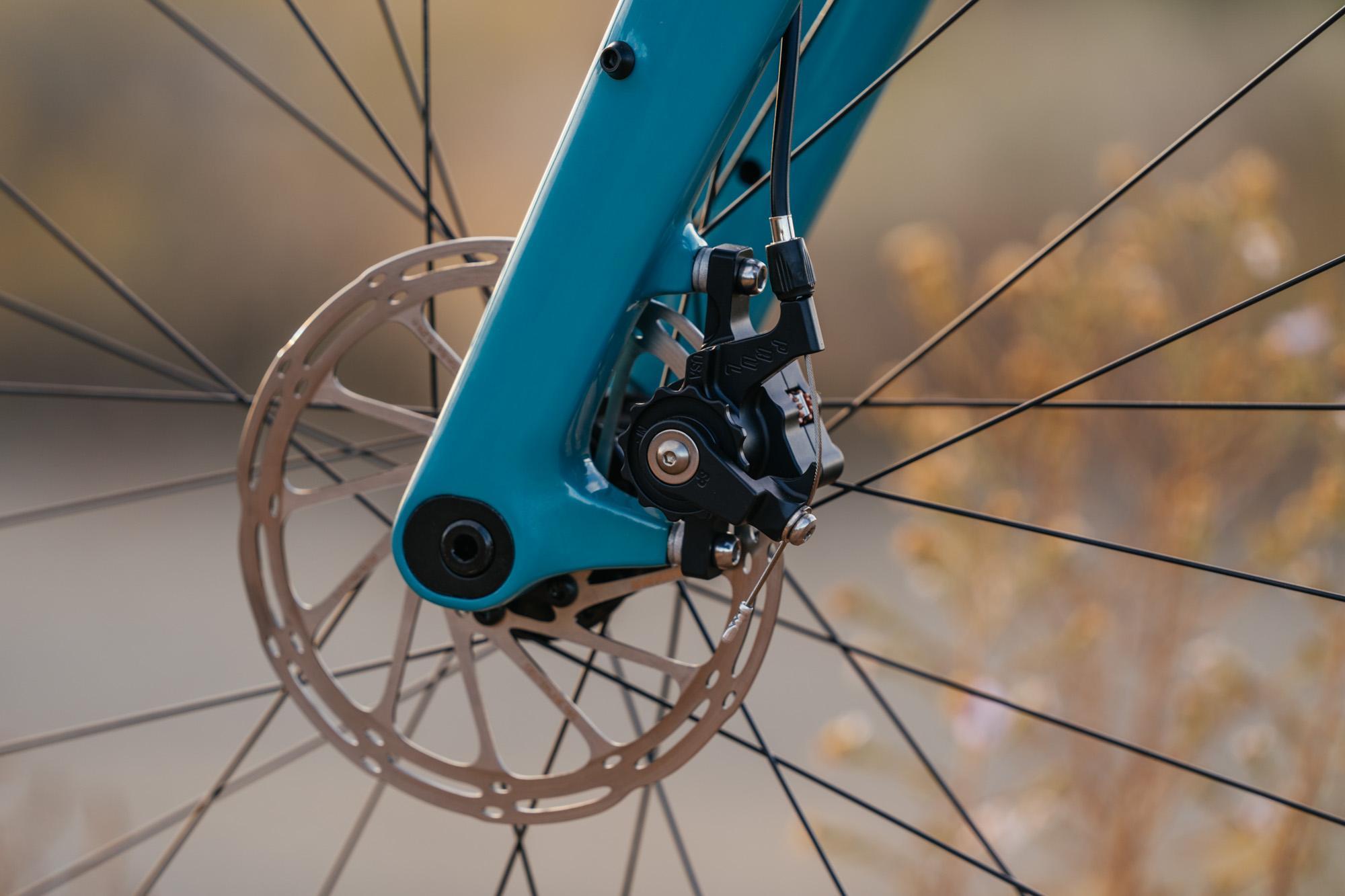 Baphomet Bicycles New Mexico Single Speed Rigid MTB