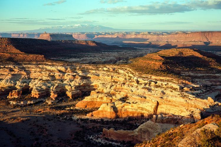 No EXIF: A Canyonlands Retrospective in Medium Format