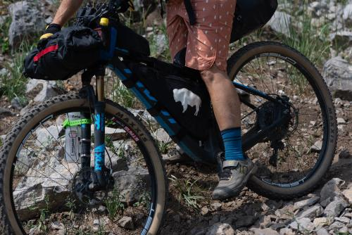 A Recap of the Bikepacking Roots Go Bikepacking! Event in the Teton Valley