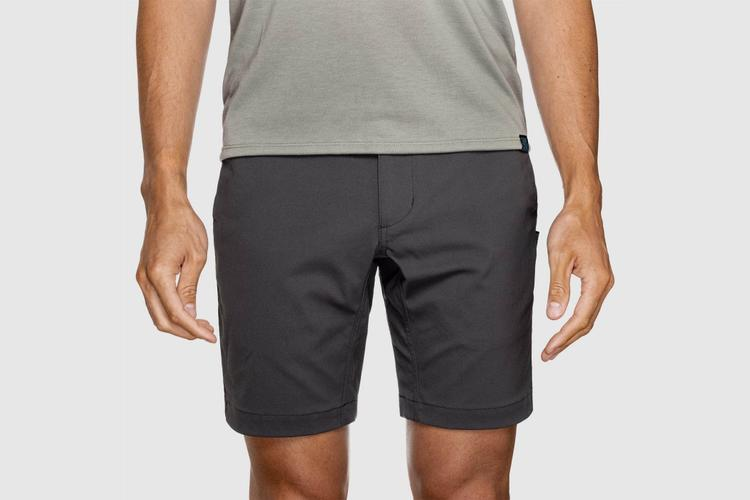 Not All Shorts Need To Cover Your Knees: The Ornot Mission Shorts Are Amazing!
