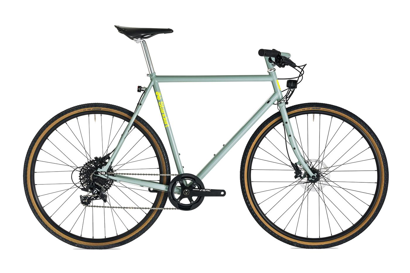 The Standert Bürgermeister*In is a Beautiful Commuter or Touring Bike