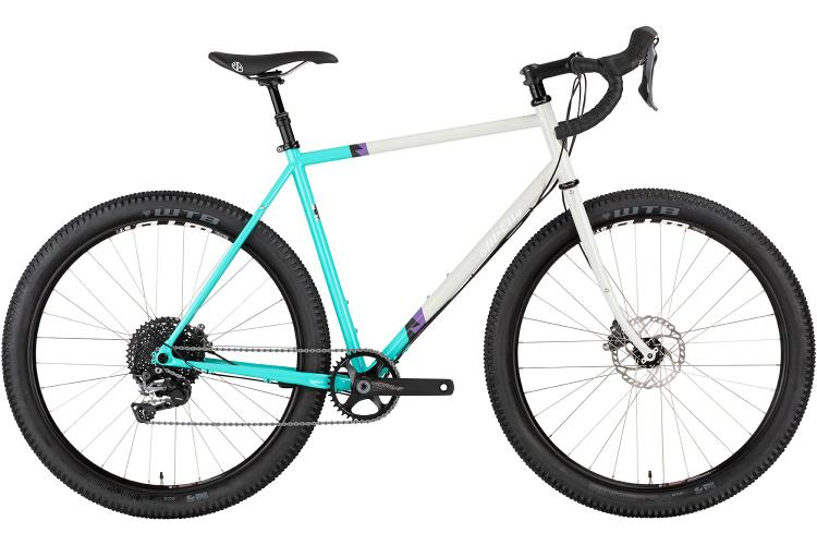 The 2022 All-City Gorilla Monsoon Comes in a GRX or Apex Build Kit and New Colors