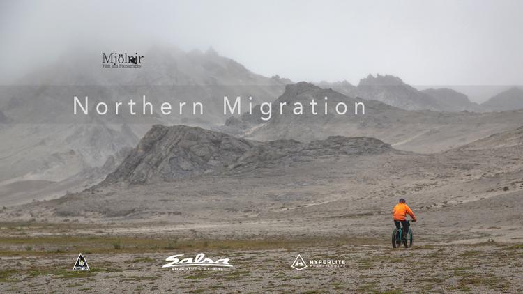 Bjørn Olson: Northern Migration