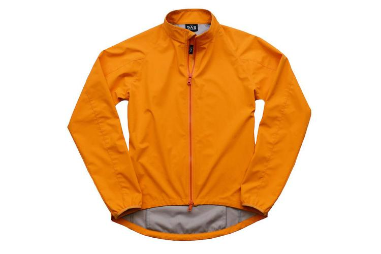 A Jacket to Last a Lifetime: Search and State's S1-J Riding Jacket